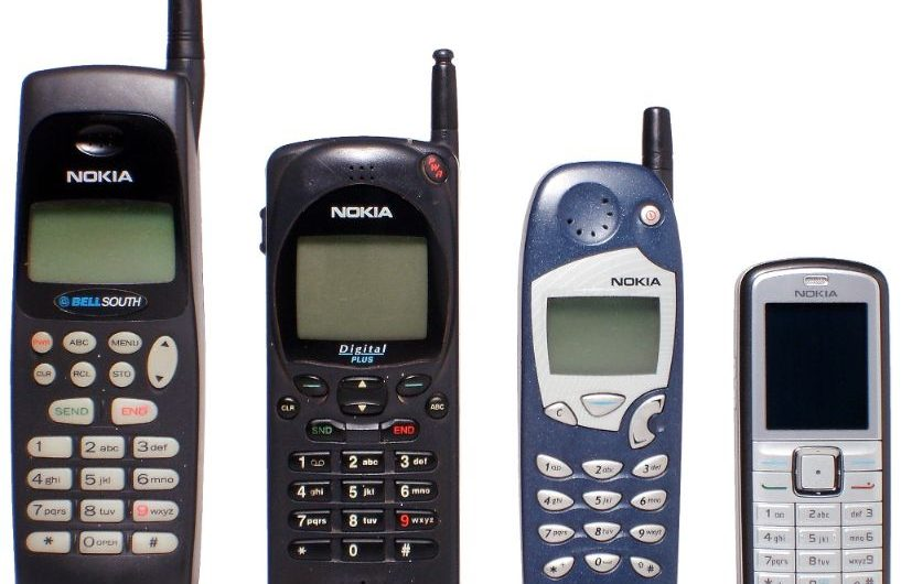 [Mobile History] When Was The First Mobile Phone Invented