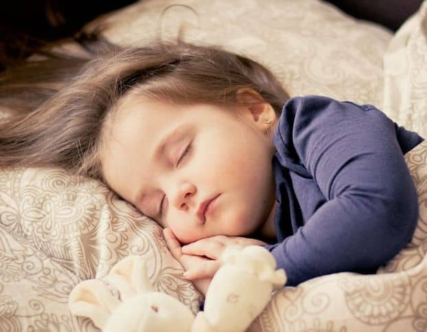 How To Get Better Sleep At Night Naturally