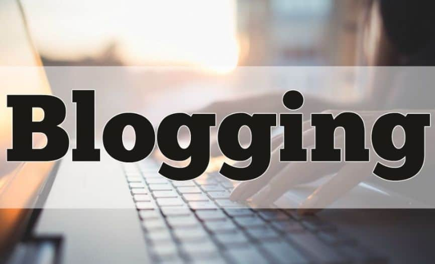 [Blogging for beginners] How To Make a Blog For Free