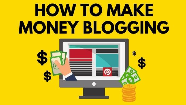Make Money With Blogging Fast