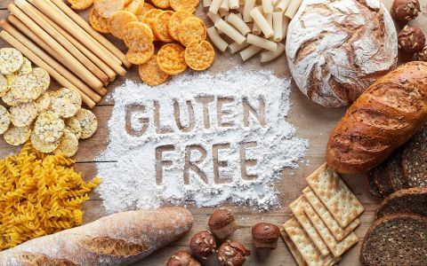 My Journey Into Gluten Free Disease