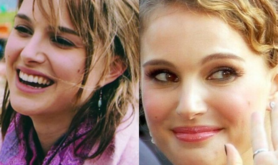 Top 10 Beautiful Actress In The World 2021